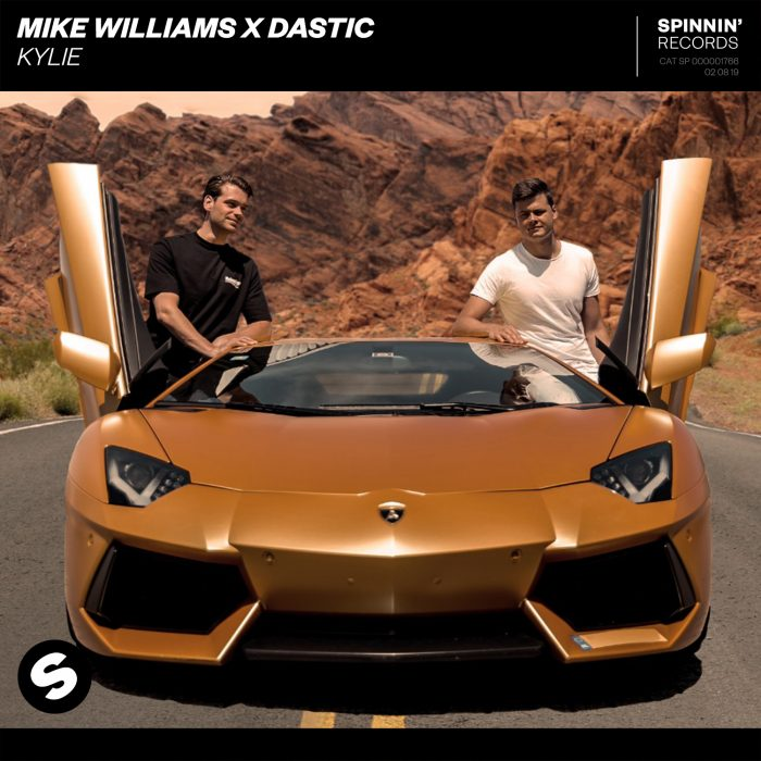 Mike Williams x Dastic - Kylie